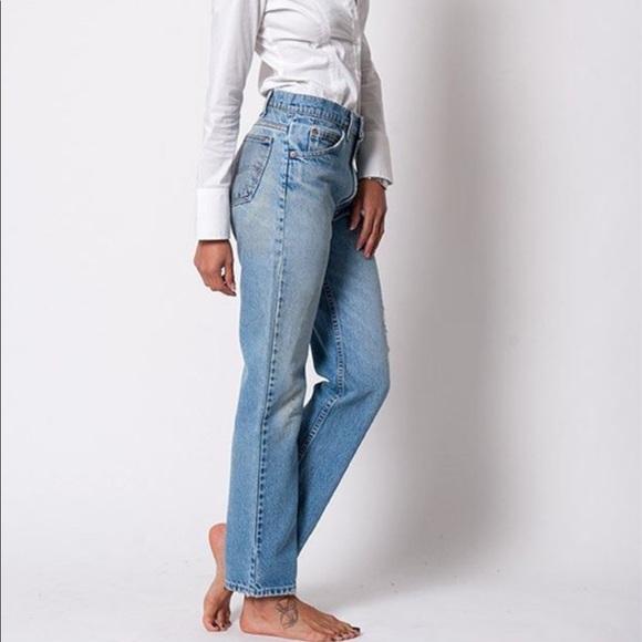 102349a7 Levi's Jeans   501 Original Fit For Women   Poshmark